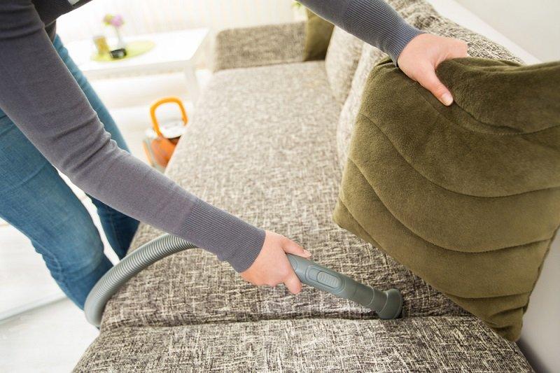 план быстрой уборки дома