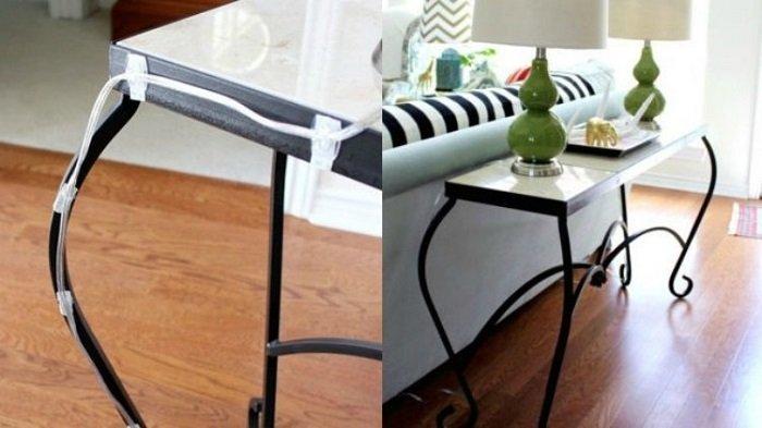 как хранить вещи в маленькой квартире