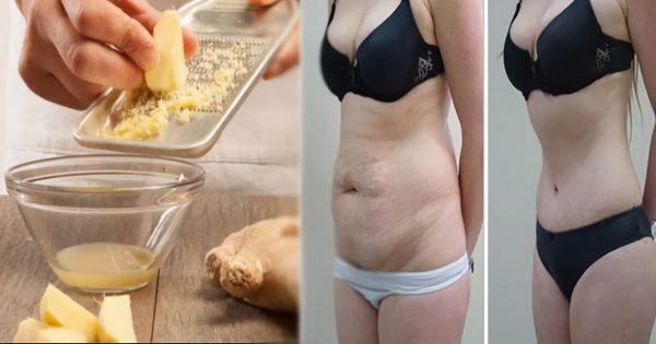 ЭТОТ чудо-напиток изменил жизнь миллионов женщин! Экспресс-диета без вреда.