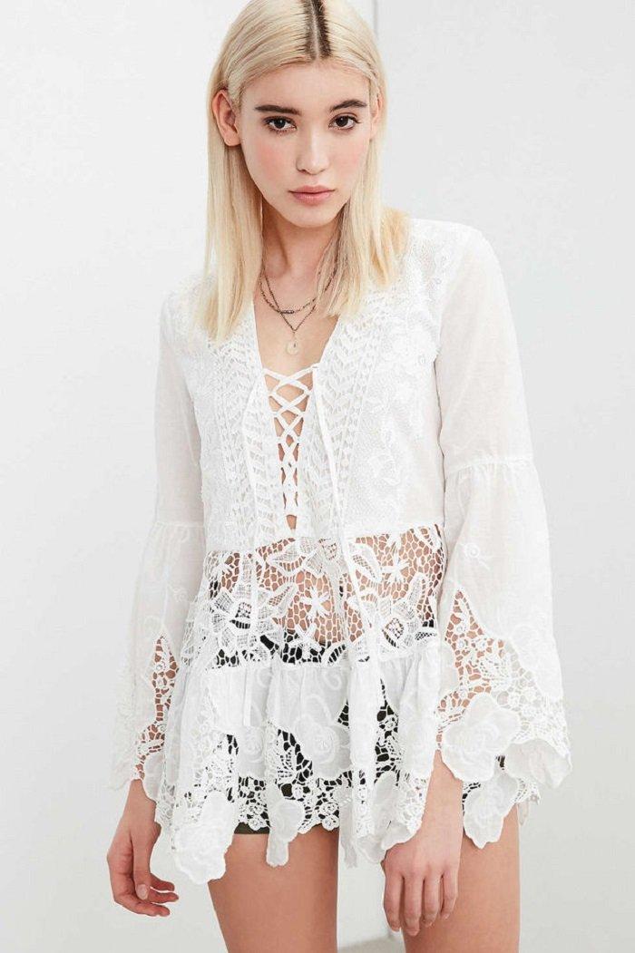 пляжная одежда для взрослых женщин