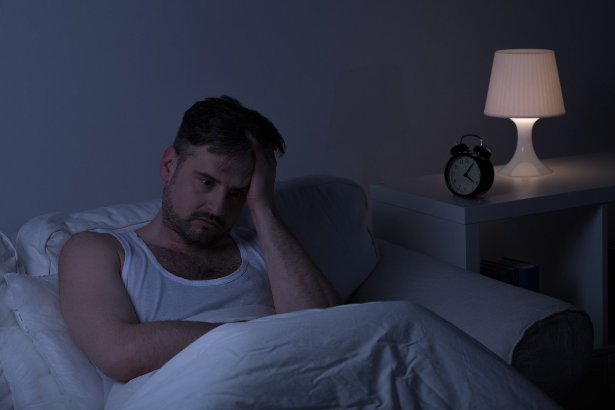плохой сон причины