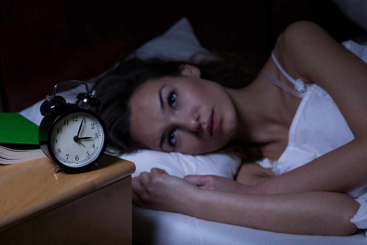 плохой сон что делать