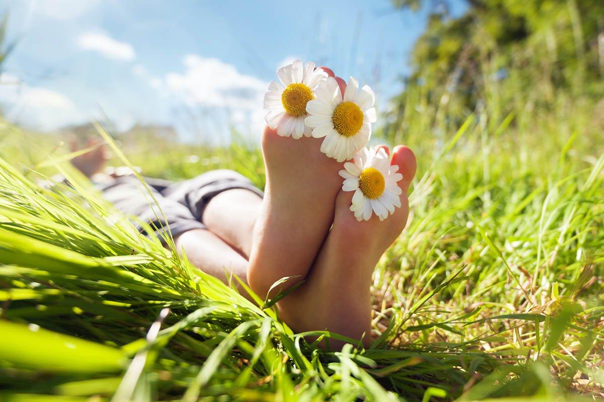 Польза ходьбы на носочках для организма