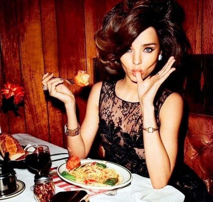 еда как средство от стресса