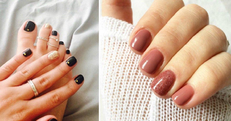Идеи для покрытия ногтей гель лаком фото