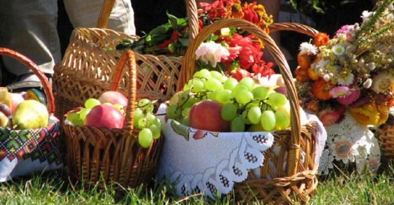 Вот почему яблоки можно есть только после освящения: 19 августа — Яблочный Спас, или Преображение Господне