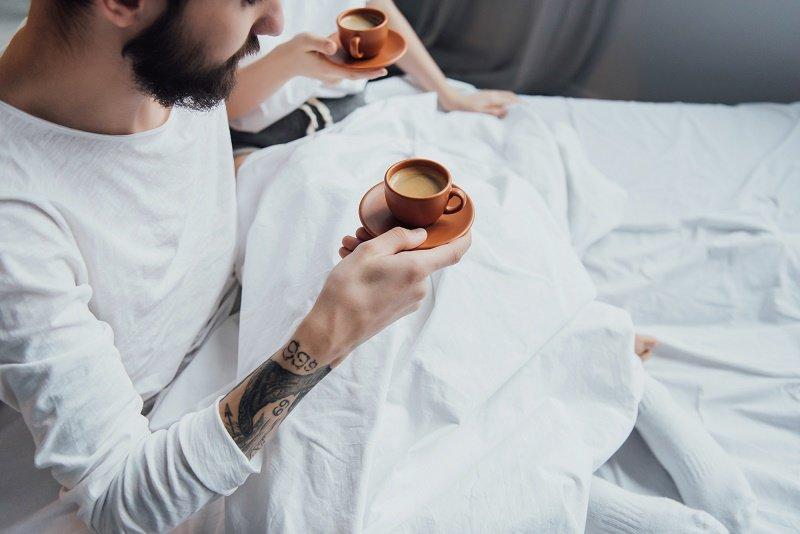 почему нельзя пить кофе при диете