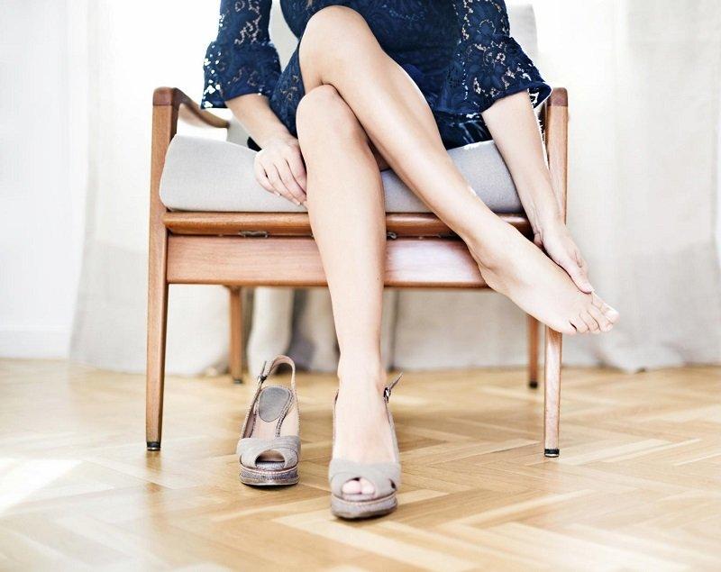 вредно ли сидеть нога на ногу мужчинам