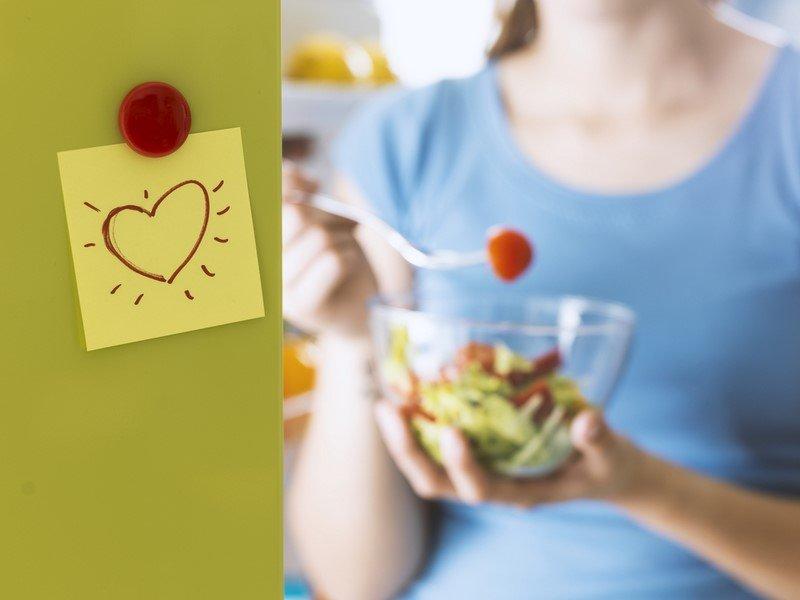 правильное питание диета