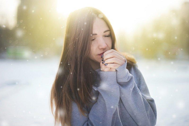 температуры нет а руки и ноги холодные