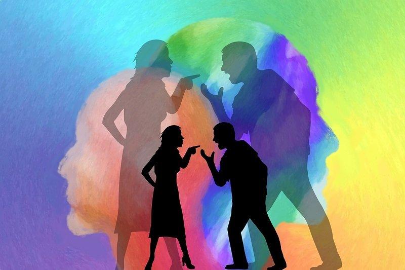 Почему именно близкие доводят нас до роковых недугов Вдохновение,Советы,Жена,Забота,Муж,Психология,Родственники
