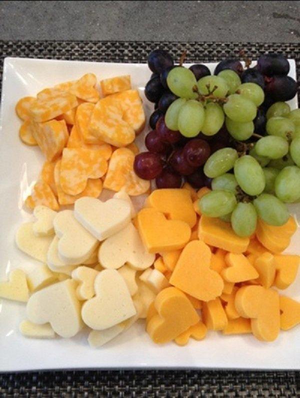 необычные фрукты