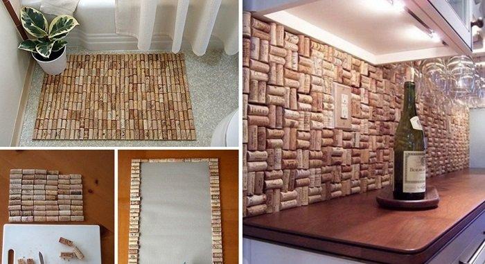 идеи для декора интерьера квартиры