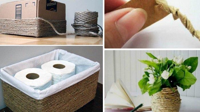 интересные идеи декора для дома