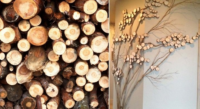 поделки из дерева для начинающих
