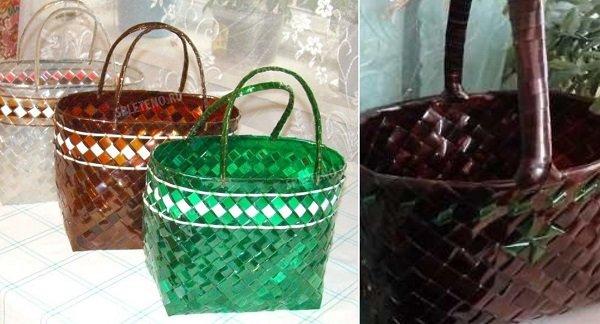 поделки из пластиковых бутылок для детей мастер-класс