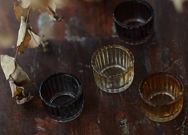 поделки из посуды
