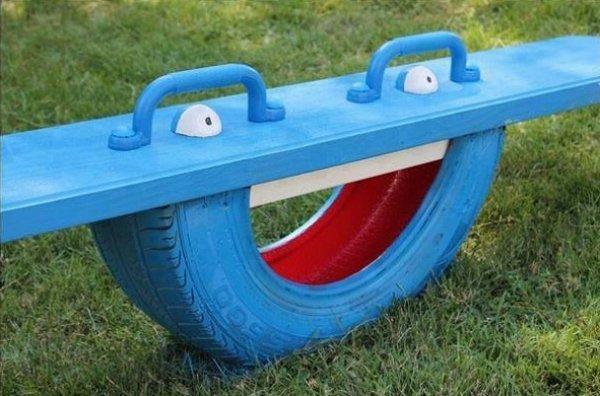 люлка от гуми