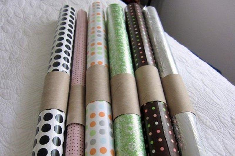 поделки из втулок от туалетной бумаги