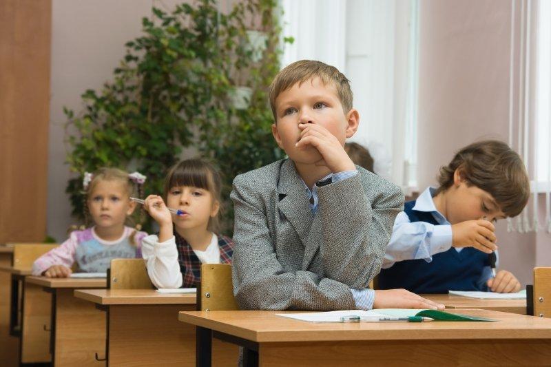 подготовка первоклассника к школе
