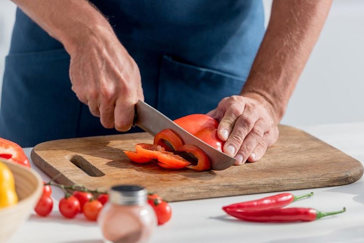 выращивать болгарский перец