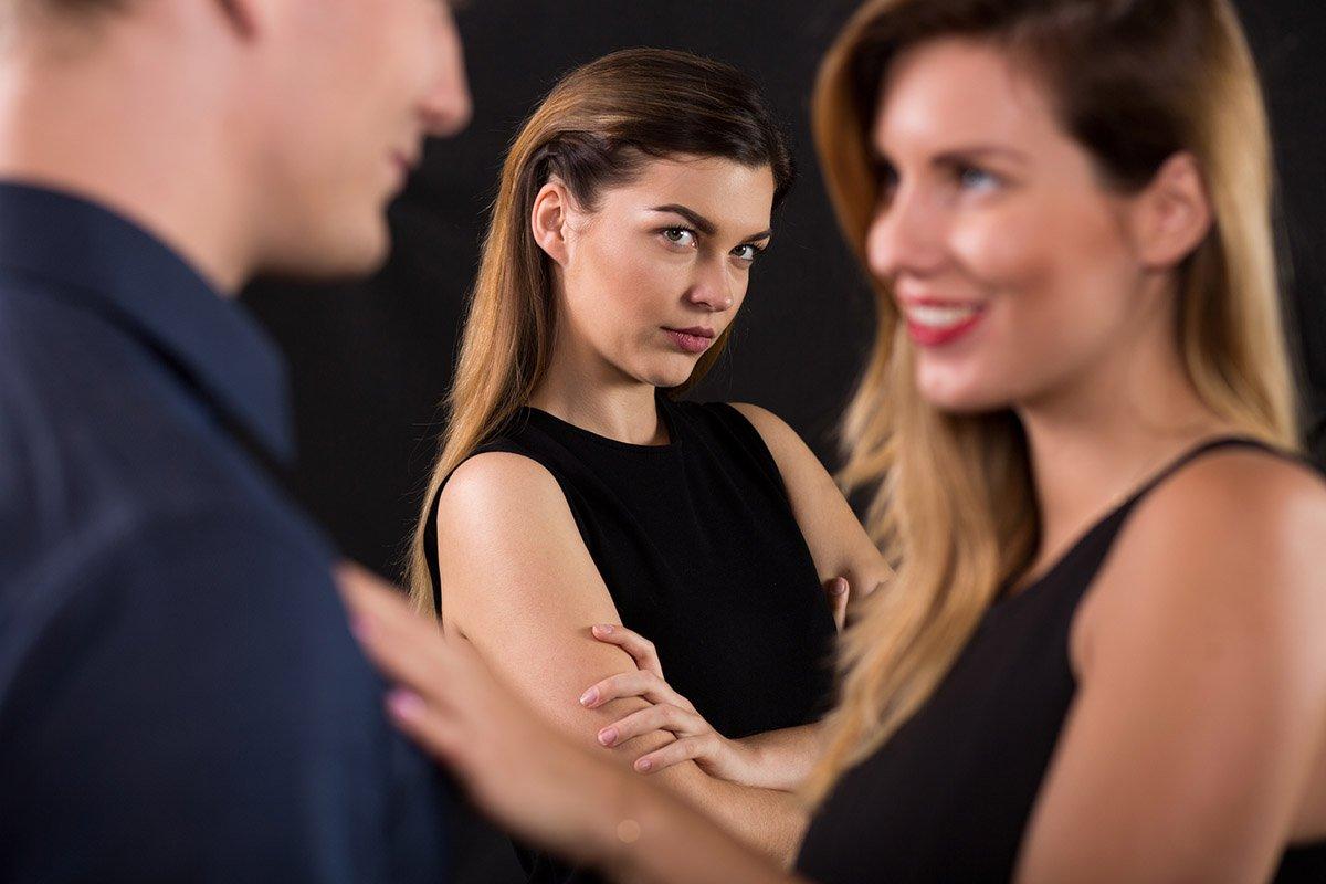 Поучительная история о подлостях, на которые способна подруга ради чужого мужа