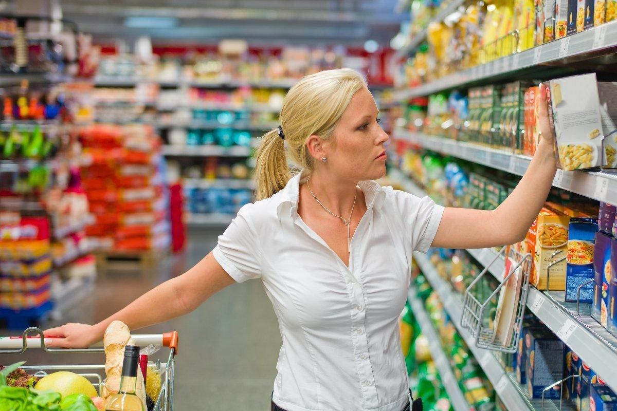 Мы на пике роста цен на продукты, но бесконечность не предел, ждем новых подорожаний