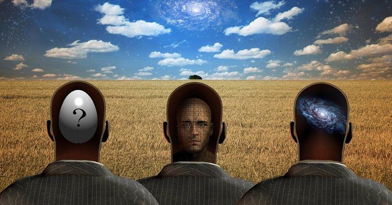 подсознание и сознание человека