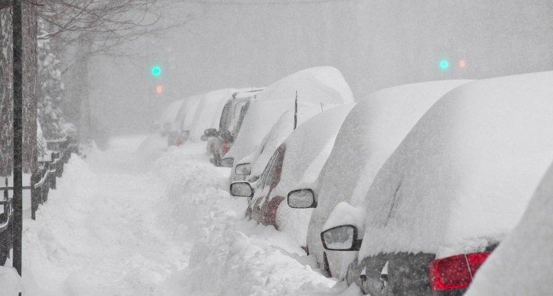 прогноз погоды на зиму 2018-19
