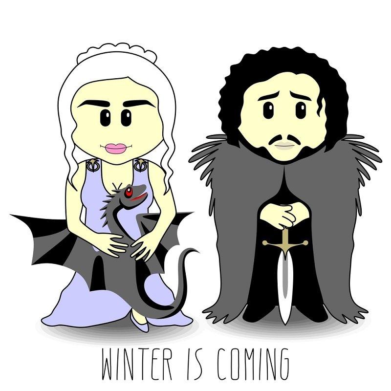 будет холодная зима 2019