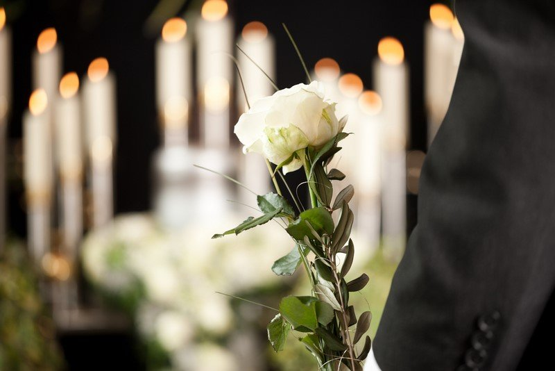 похороны приметы и суеверия