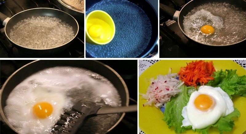 полезные хитрости на кухне