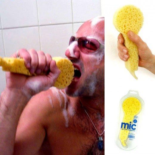 необычное полезное изобретение