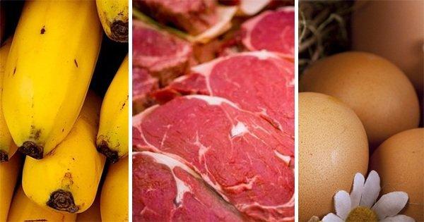 19 полезных продуктов для организма, которые нужно включить в свой рацион.