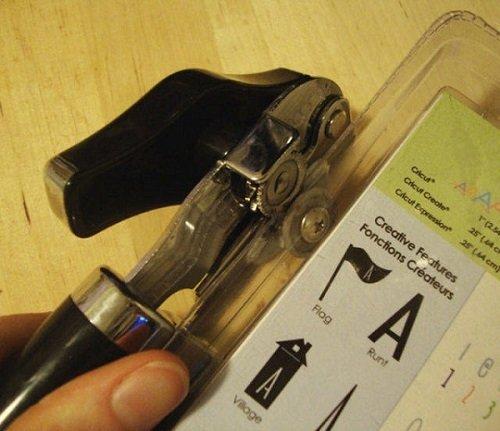 консервный ключ