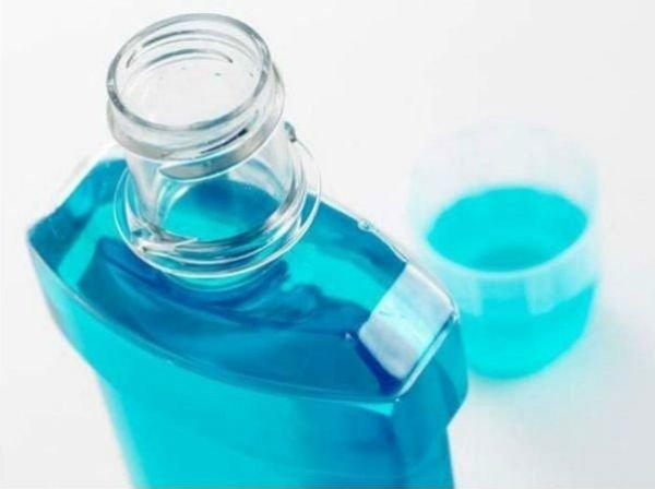 средство для полоскания рта