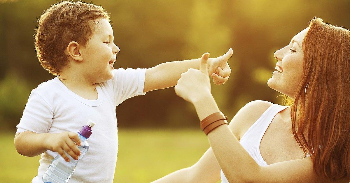 Хорошая памятка для родителей: 30 простых истин, которые стоит запомнить раз и навсегда.