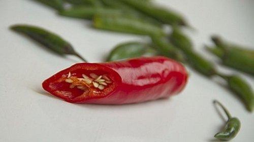 острый перец