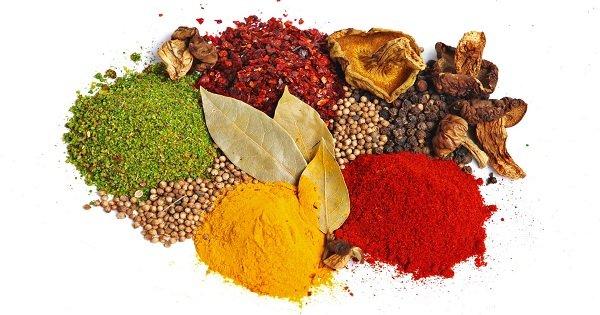 Эти специи способны не только улучшить вкус блюда, но и существенно поднять твое настроение!