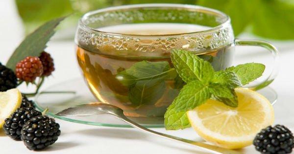Эти 10 полезных свойств зеленого чая заставят тебя полюбить этот напиток еще больше!