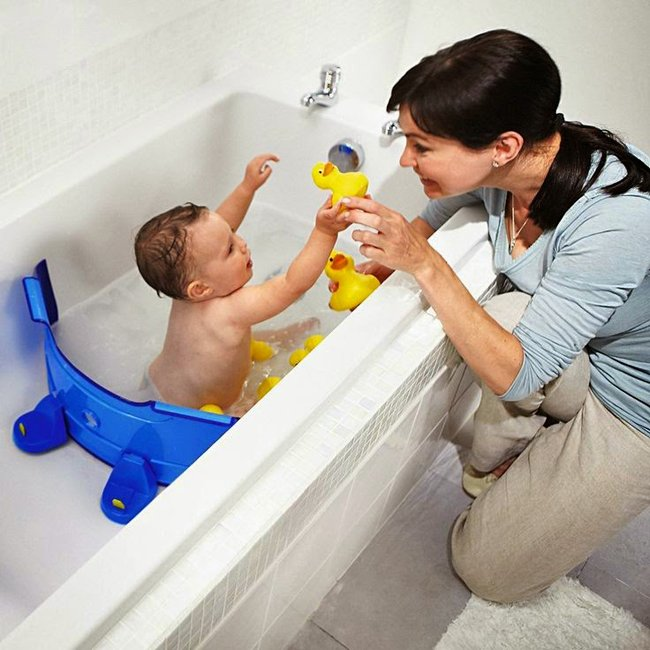 разделитель для ванной