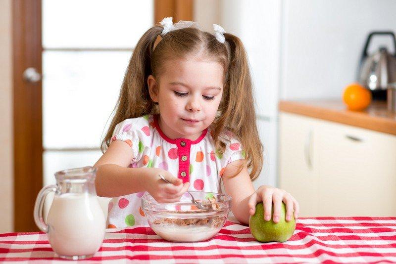 простые и полезные завтраки на каждый день