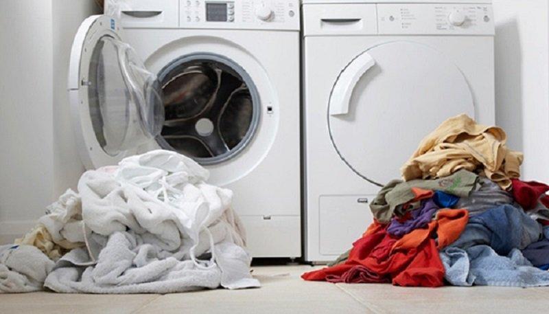 полиняла одежда вывести пятна