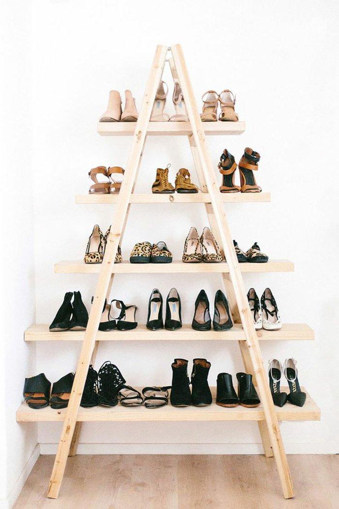 полки в шкаф для обуви