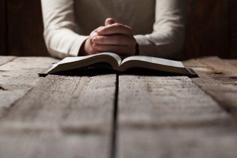 молитва отче наш в евангелии