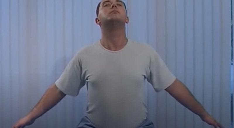 Полный комплекс гимнастики для шеи и не только