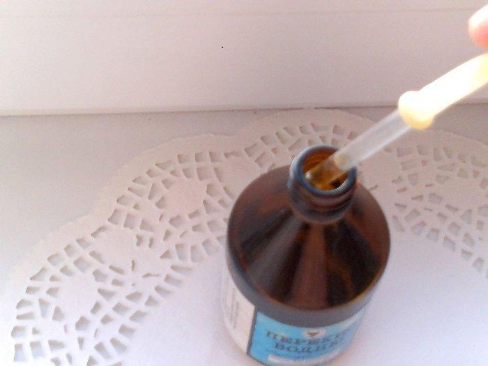 перекись водорода применение