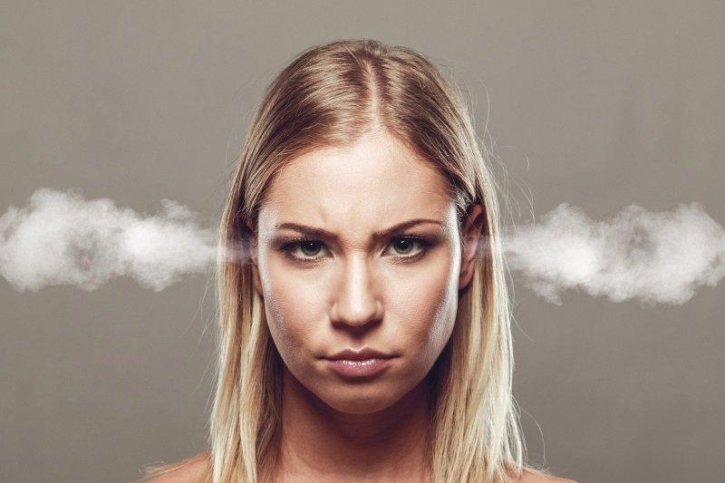 воздержание для женщин вредно
