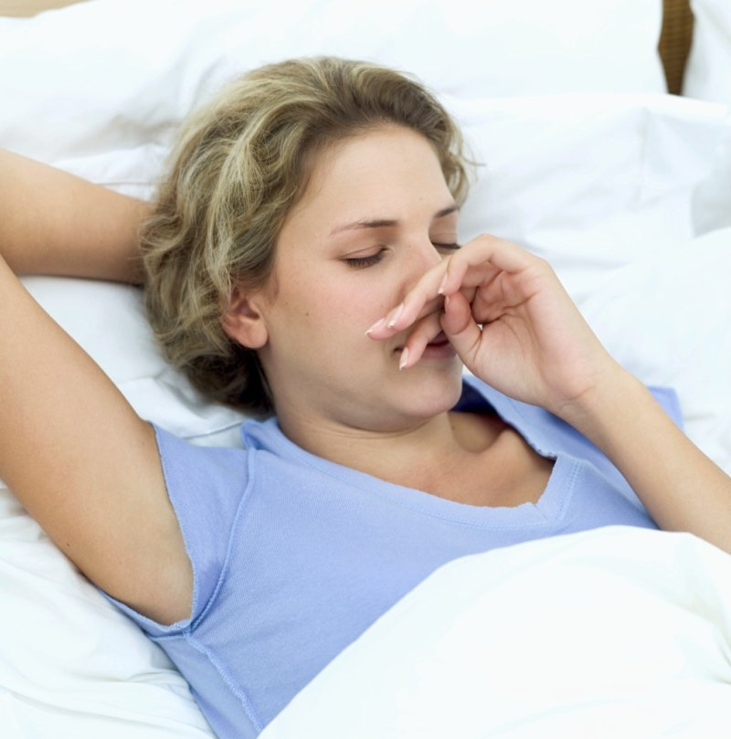 какое правильное положение для сна