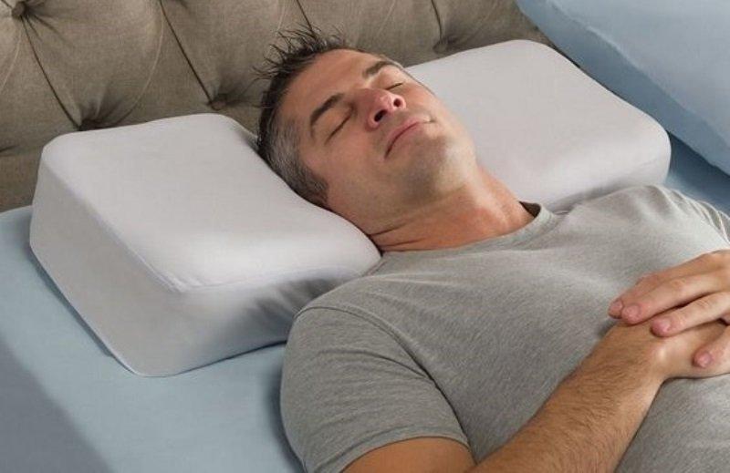 какое положение лучше для сна